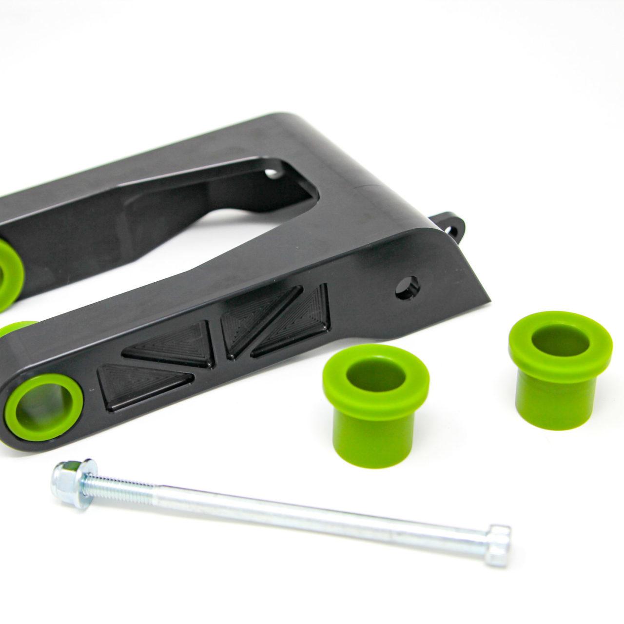 alpha arm parts