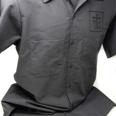 tki mechanic shirt